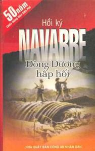 Đông Dương Hấp Hối - Henri Navarre