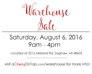 craft warehouse sale