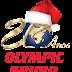 Campanha de Natal 20 anos da Olympic Grupo