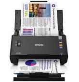 Epson WorkForce DS-520 Scanner Driver Download