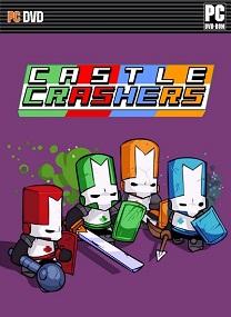 Castle Crashers-FANiSO