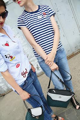 bluzka w paski, marynarski styl, stripes shirt, stylistka poznan, Novamoda streetstyle, novamoda stylizacje, novamoda style, goshico, streetstyle