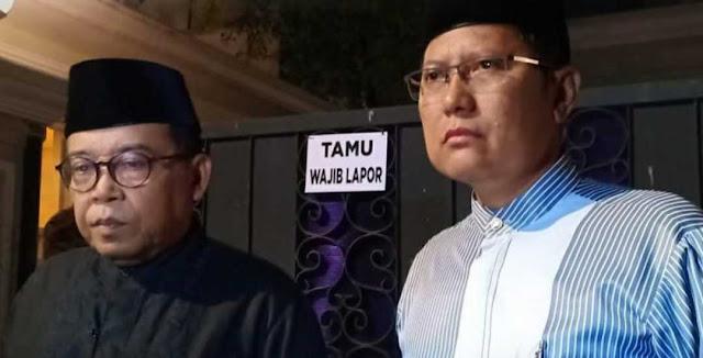MUI Klarifikasi ke Kiai Ma'ruf soal Hukum Potong Tangan buat Koruptor
