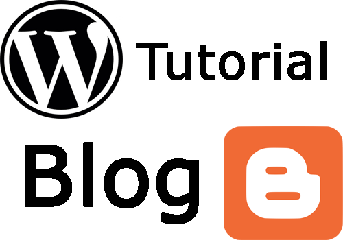 niche tutorial blog