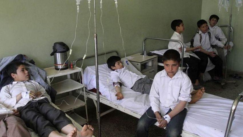 منع الوجبات الغذائية في السويس بعد تسمم 400 تلميذ