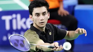 Lakshya Sen wins bronze medal at World Junior Badminton Championship