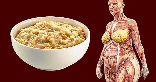 ماذا يحدث لجسمك عند البدء في اكل الشوفان كل يوم..عجائب مفيدة لصحة  جيدة.
