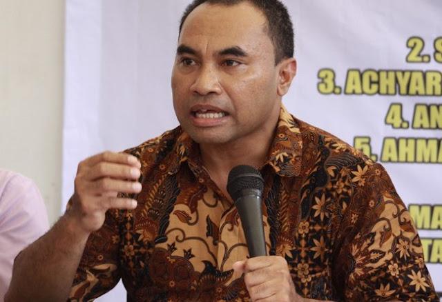 Petisi 28 Minta Aparat Hukum Usut Dana Kampanye Jokowi, Berani?
