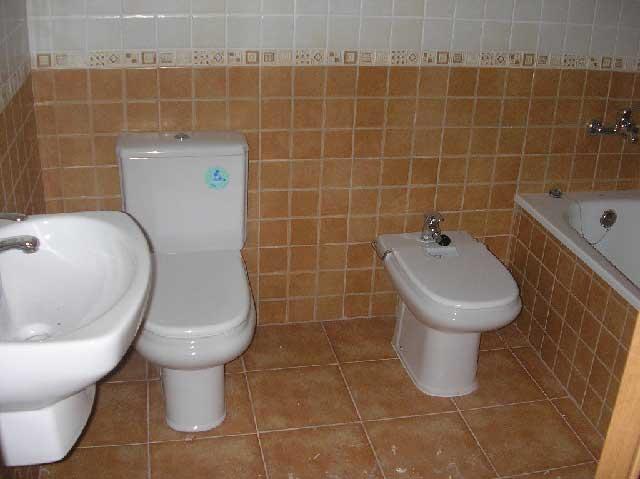 chalet adosado en venta av alcora castellon wc