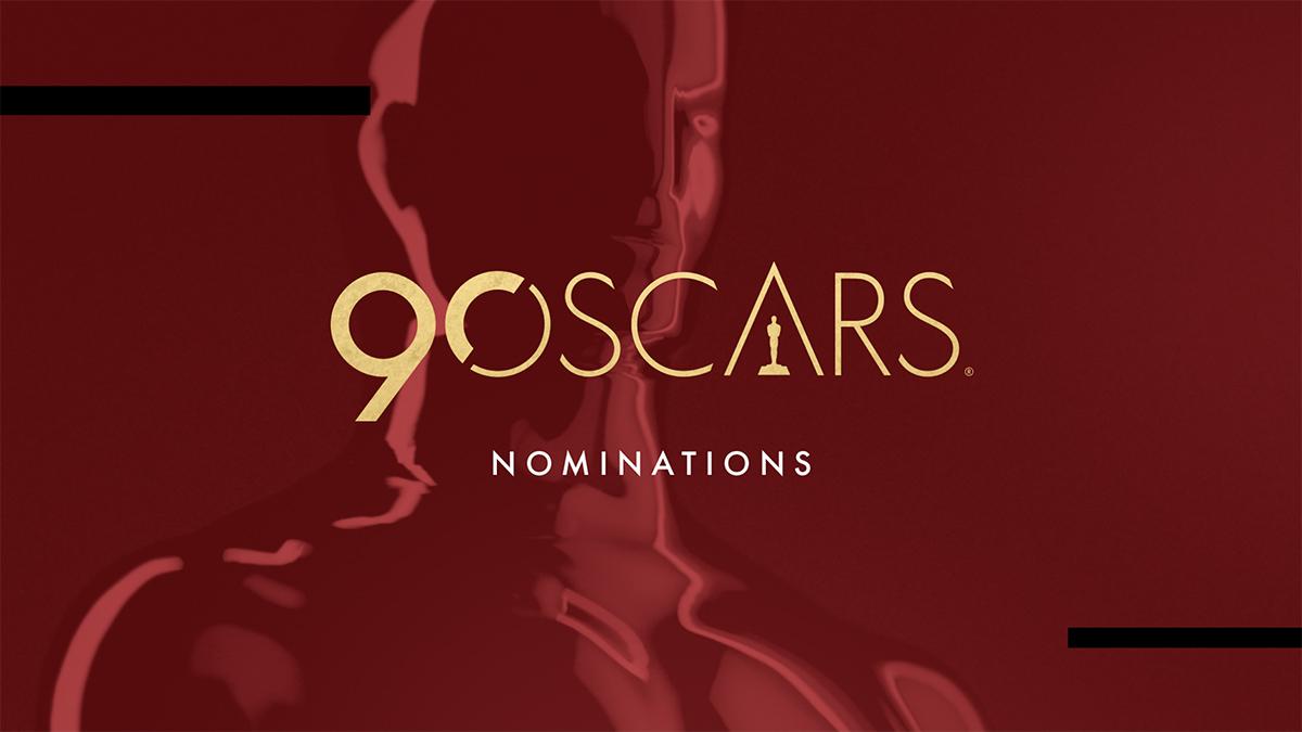 En de winnaars van de Oscars 2018 zijn ...