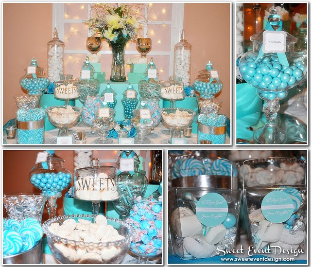 Tiffany Blue Wedding Decorations: :: GOINGKOOKIES In MELBOURNE ::: Tiffany Blue Wedding