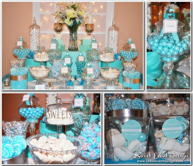 Tiffany Wedding Ideas: :: GOINGKOOKIES In MELBOURNE ::: Tiffany Blue Wedding
