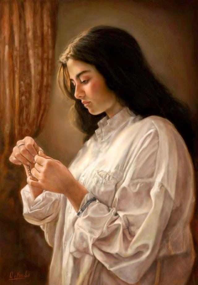Традиционная живопись. German Merelas Martinez