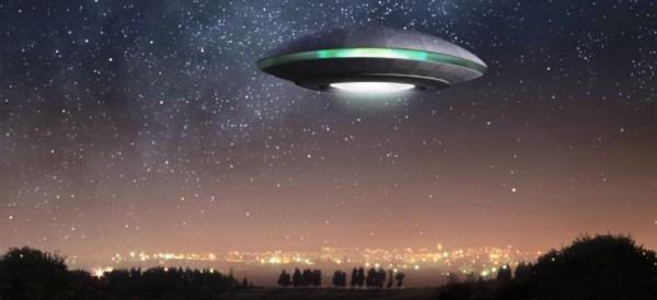 Έρχονται αποκαλύψεις για τους εξωγήινους