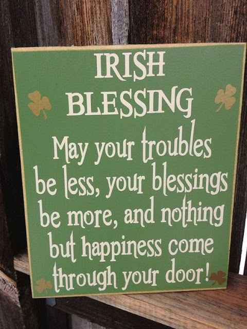 St. Patrick's Day Funny Images