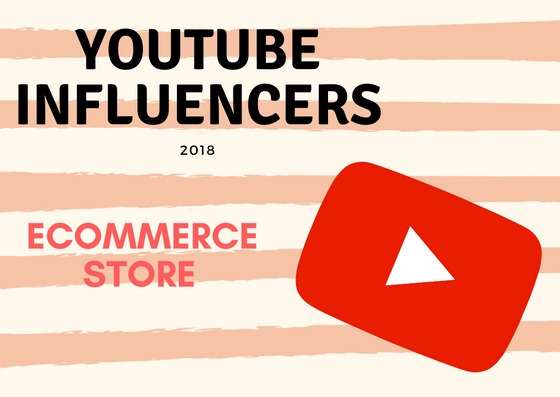 biggest youtube influencers - 560×397