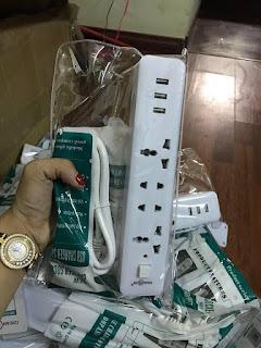 ổ điện đa năng