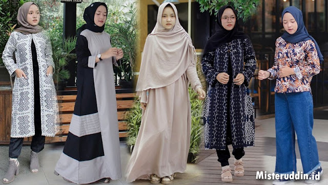 Biodata, Model Baju, Hijab dan Make Up Ala Nissa Fashion