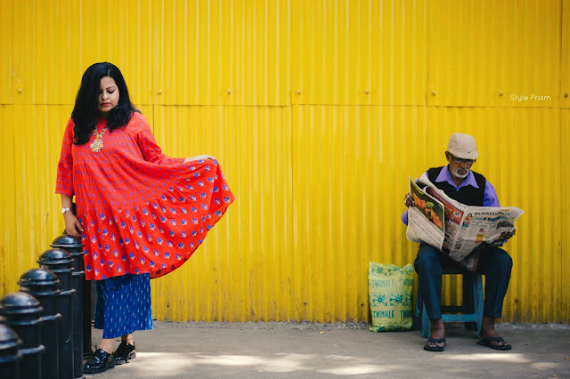 fashion-style-fashion blogger-style prism-indie-fusion-boho-oversized-India-Bangalore