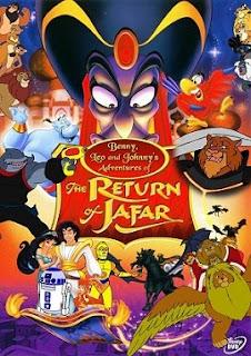 Xem Phim Aladdin: Sự Trở Lại Của Jafar - Aladdin: The Return of Jafar