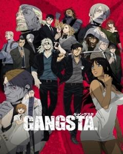 Gangsta Episode 10