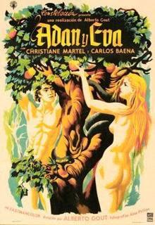 Adan y Eva – DVDRIP LATINO