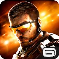 Modern Combat 5: eSports FPS Apk Mod