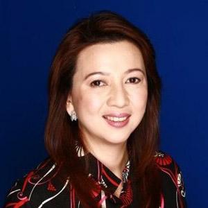 2013 Senatorial Candidate 23 Mitos Magsaysay Profile