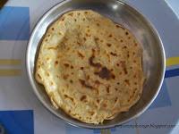 Gujarati Puran Poli Recipe
