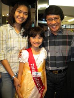 Finalis Jagoan Cerdas Indonesia 2012
