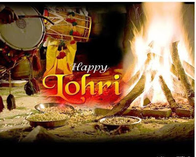 Happy Lohri Pictures for WhatsApp 2017