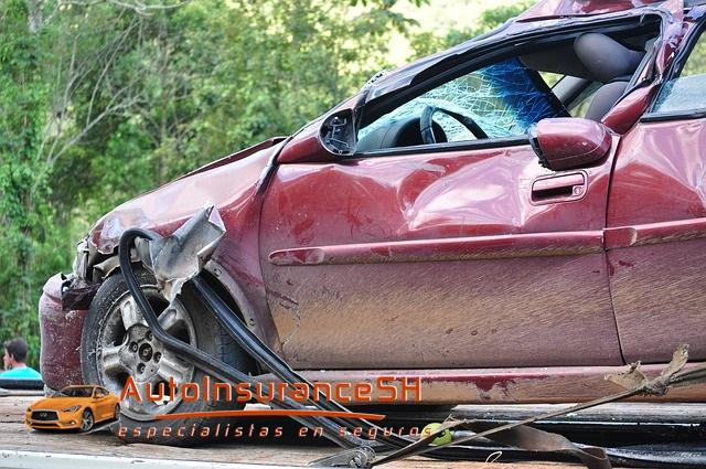 cobertura del seguro de autos