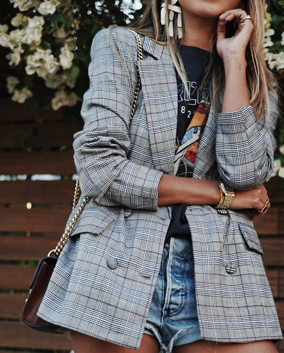 How to Rock Winter's Most Used Print During Spring