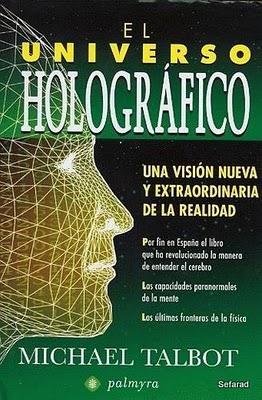 Universo holografico michael talbot