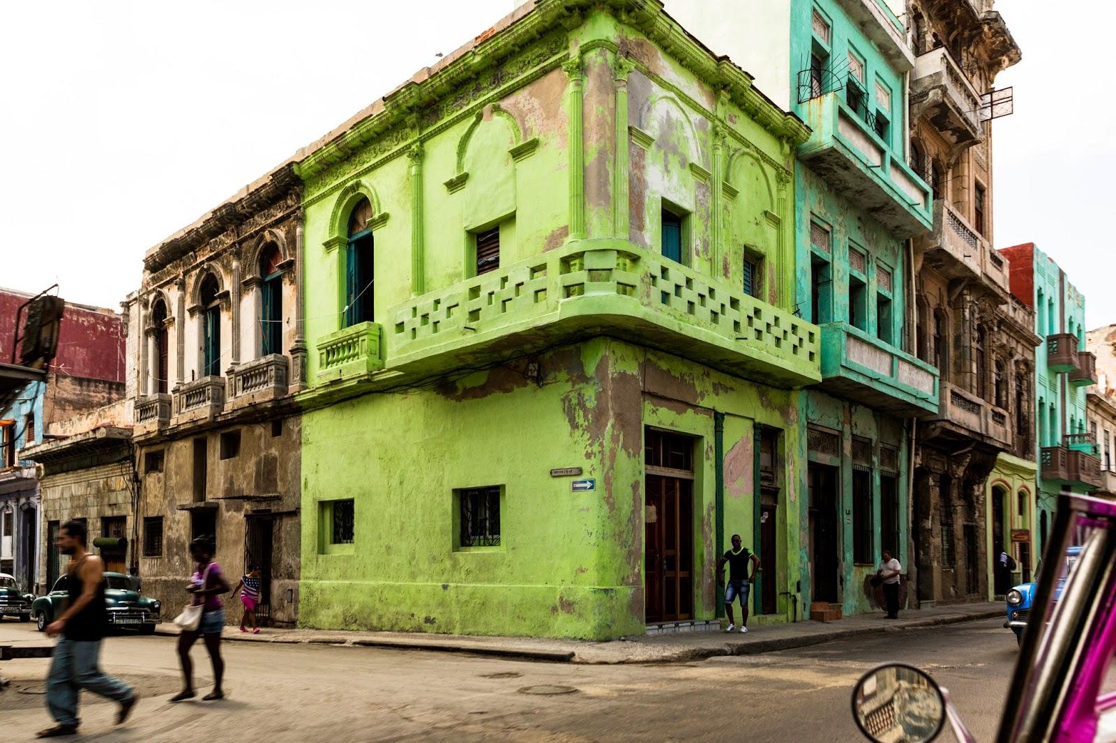 Insider's Guide - Havana Cuba - The Luxury Marionette