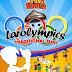 1st Fun Ranch LAROLYMPICs 2014