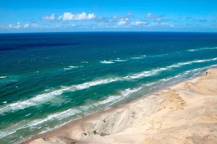 Girls fkk beach Alabama interstate