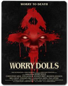 Worry Dolls Torrent (2017) – BluRay 720p Legendado Download
