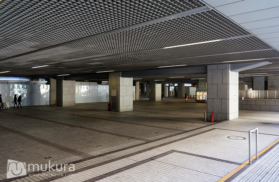 ศาลาว่าการกรุงโตเกียว (Tokyo Metropolitan Government Building)