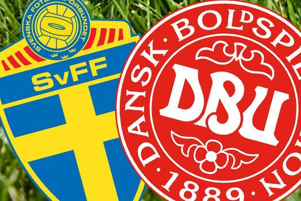 Sweden vs Denmark Full Match And Highlights 02 June 2018