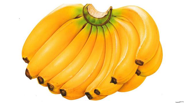 photo buah pisang