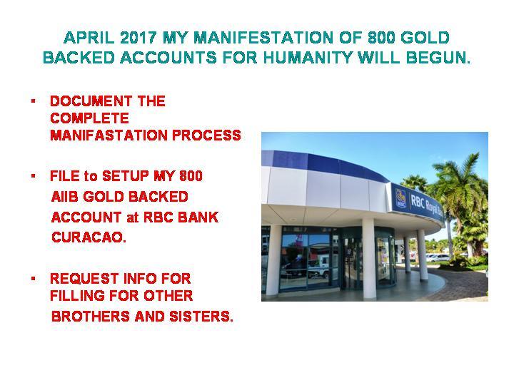 APRIL 2017 MY MANIFESTATION PLAN REALITY GETTING THE 800 GOLD ACCOUNT. APRIL%2B2017%2BMY%2BMANIFESTATION%2BOF%2B800%2BGOLD%2BBACKED