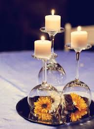 Cheap Table Decorations For Weddings