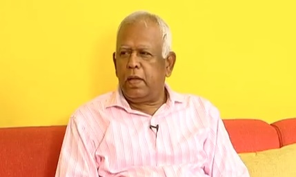 Mr.V.Balachandar (Retires CBI) Interview | Sigaram | Captain TV