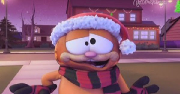 The Garfield Show Caroling Capers 2009 And Home For The Holidays Parts 1 And 2 2010