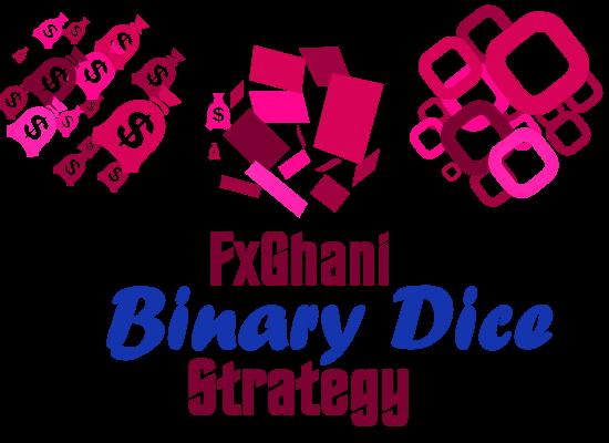 Very good binary options strategy