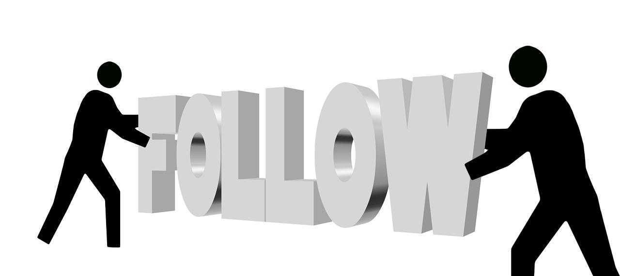 Memasang Widget Pengikut atau Follower di Blogger