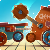 CATS: Crash Arena Turbo Stars Mod Apk
