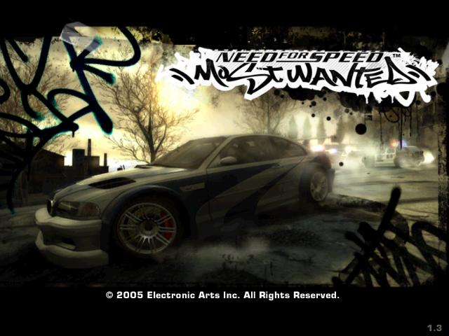 My E Tricks Nfs Most Wanted Save Files Blacklist 1st With All