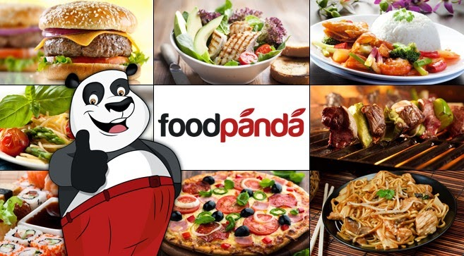 Harga Burger King Bellagio di FoodPanda 2017